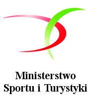 logo Min Sportu i Rekreacji