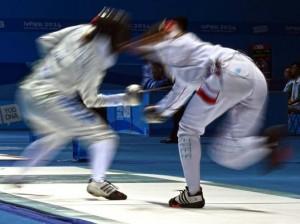 Młodzieżowe Igrzyska Olimpijskie Nanjing Anna Mroszczak  (10)