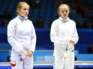 Młodzieżowe Igrzyska Olimpijskie Nanjing Anna Mroszczak  (11)