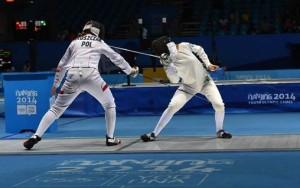 Młodzieżowe Igrzyska Olimpijskie Nanjing Anna Mroszczak  (15)