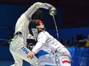 Młodzieżowe Igrzyska Olimpijskie Nanjing Anna Mroszczak  (17)