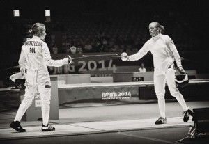 Młodzieżowe Igrzyska Olimpijskie Nanjing Anna Mroszczak  (18)