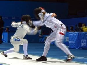 Młodzieżowe Igrzyska Olimpijskie Nanjing Anna Mroszczak  (19)