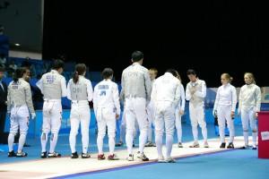 Młodzieżowe Igrzyska Olimpijskie Nanjing Anna Mroszczak  (2)