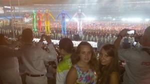 Młodzieżowe Igrzyska Olimpijskie Nanjing Anna Mroszczak  (22)