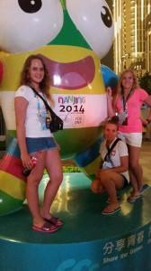 Młodzieżowe Igrzyska Olimpijskie Nanjing Anna Mroszczak  (24)
