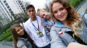 Młodzieżowe Igrzyska Olimpijskie Nanjing Anna Mroszczak  (25)