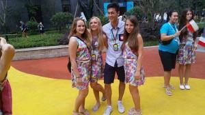 Młodzieżowe Igrzyska Olimpijskie Nanjing Anna Mroszczak  (27)