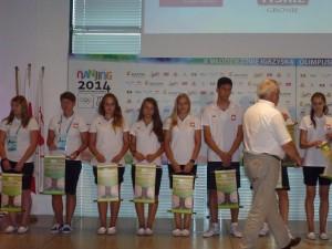 Młodzieżowe Igrzyska Olimpijskie Nanjing Anna Mroszczak  (29)