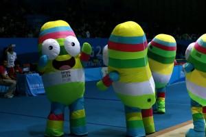 Młodzieżowe Igrzyska Olimpijskie Nanjing Anna Mroszczak  (3)