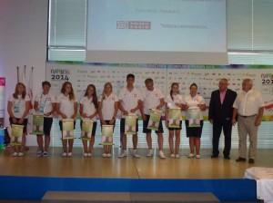Młodzieżowe Igrzyska Olimpijskie Nanjing Anna Mroszczak  (30)