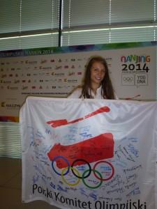 Młodzieżowe Igrzyska Olimpijskie Nanjing Anna Mroszczak  (31)