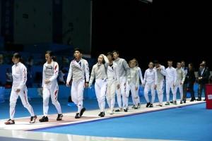 Młodzieżowe Igrzyska Olimpijskie Nanjing Anna Mroszczak  (37)