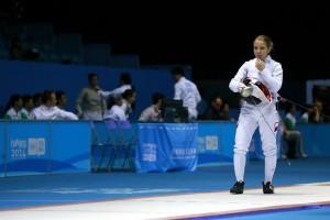 Młodzieżowe Igrzyska Olimpijskie Nanjing Anna Mroszczak  (38)