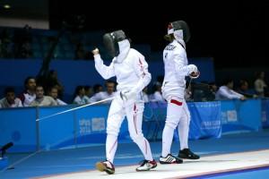 Młodzieżowe Igrzyska Olimpijskie Nanjing Anna Mroszczak  (4)