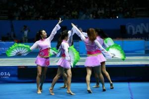 Młodzieżowe Igrzyska Olimpijskie Nanjing Anna Mroszczak  (45)