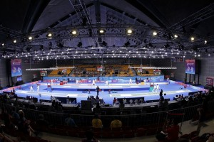 Młodzieżowe Igrzyska Olimpijskie Nanjing Anna Mroszczak  (47)