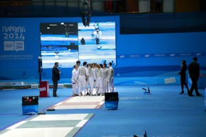 Młodzieżowe Igrzyska Olimpijskie Nanjing Anna Mroszczak  (48)