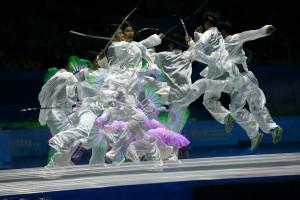 Młodzieżowe Igrzyska Olimpijskie Nanjing Anna Mroszczak  (50)
