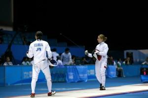 Młodzieżowe Igrzyska Olimpijskie Nanjing Anna Mroszczak  (57)