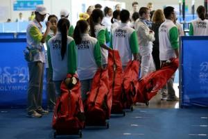 Młodzieżowe Igrzyska Olimpijskie Nanjing Anna Mroszczak  (59)