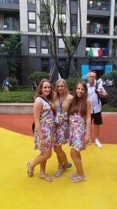 Młodzieżowe Igrzyska Olimpijskie Nanjing Anna Mroszczak  (6)