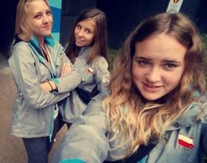 Młodzieżowe Igrzyska Olimpijskie Nanjing Anna Mroszczak  (9)